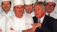 Restaurantkritiker Christian Millau gestorben