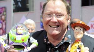 Pixar-Gründer John Lasseter verlässt Disney