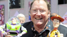 Kreativchef John Lasseter verlässt Disney