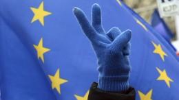 Was Sie zur Europawahl wissen müssen