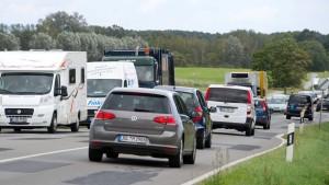 Den Emissionshandel ausweiten
