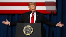 Frankreich fordert Zurückhaltung von Trump