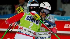 Luitz fährt beinahe zum zweiten Weltcup-Sieg