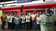 GDL-Mitglieder haben keine Lust auf Streik