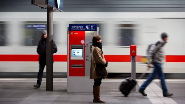 Wird die Bahn jetzt teurer?