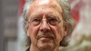 "Peter Handke: ""Métro Balard-Charenton"""