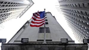 Wall Street wettet auf dritte Lockerung der Fed