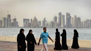 """Saudi-Arabien veröffentlicht Liste """"terroristischer"""" Organisationen"""