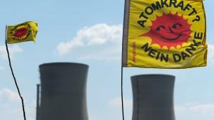 Nuklearer Umbruch