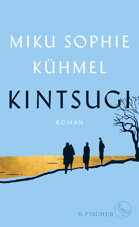 """Miku Sophie Kühmel: """"Kintsugi""""."""