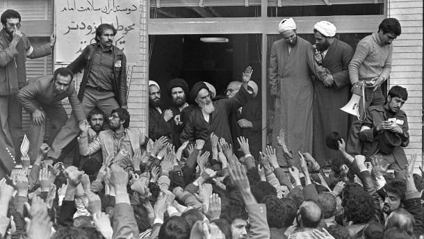 So kam es zum Bruch zwischen Iranern und ihrer Führung