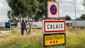 40 Migranten im Ärmelkanal gerettet