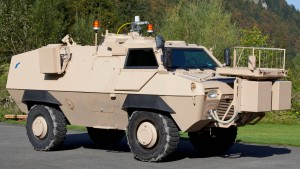 Regierung forciert Laserwaffen-Forschung