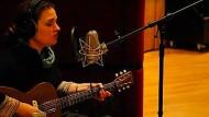 Madeleine Peyroux singt fürJimmy Scott