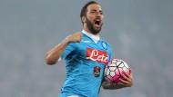 Der teuerste Transfer in der italienischen Liga