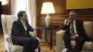 Krugman ist von Tsipras enttäuscht