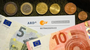 CDU macht Lösungsvorschlag im Streit über Rundfunkbeitrag