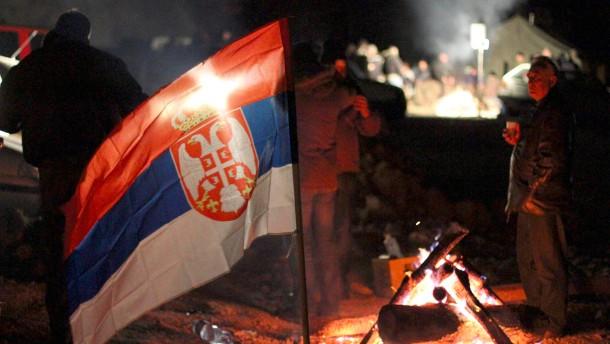 Fortschritt bei Kosovo-Gesprächen