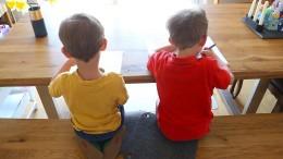 Baden-Württemberg nimmt Kinder unter 14 Jahre bei Corona-Kontaktregeln aus