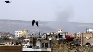 Tote bei Luftangriff auf Krankenhaus