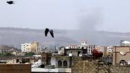 Luftangriff auf Krankenhaus im Jemen