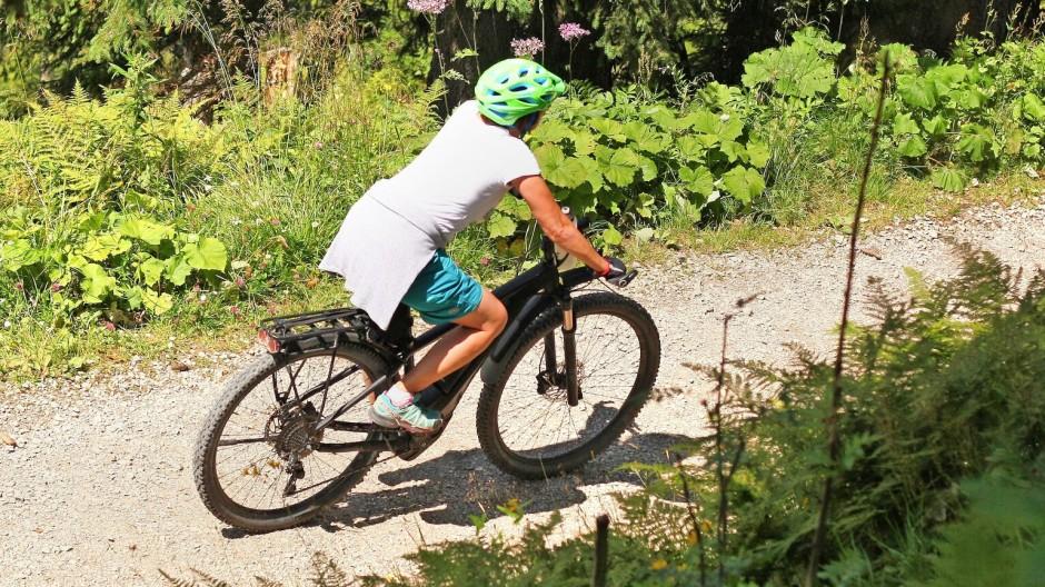 Ein E-Bike ist schon für rund 1000 Euro zu haben. Hinzu kommen Kosten für die Diebstahlversicherung und einiges mehr.