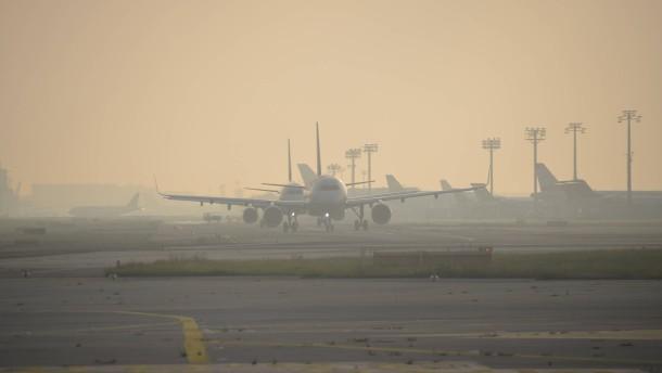 Lufthansa bleibt ein Tiefflieger an der Börse
