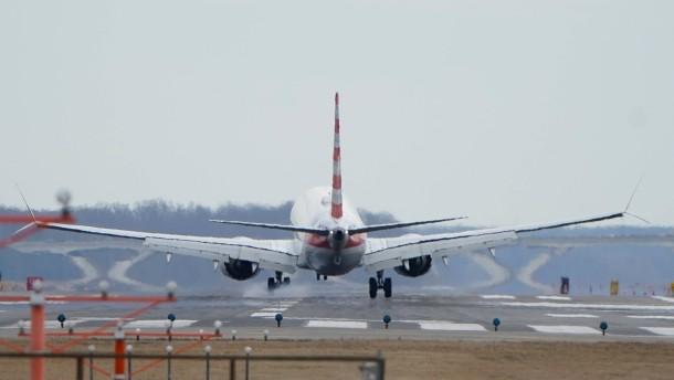 Lufthansa-Ableger Sunexpress ordert zehn Boeing 737 Max