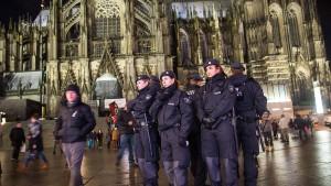 Köln plant eine Schutzzone Dom