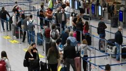 Jede vierte Corona-Neuinfektion in NRW nach Reiserückkehr