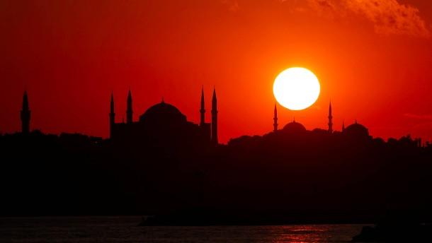 Amerika droht Türkei mit neuen Sanktionen