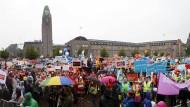 Finnland sieht sich als kranker Mann Europas