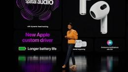 Apple präsentiert neue MacBooks mit hauseigenen Chips