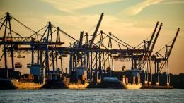 So stark schrumpft die deutsche Handelsflotte
