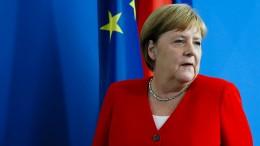 """Merkel: """"Es wird eine sehr schnelle Neubesetzung geben"""""""