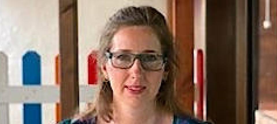 Frankfurt/Main: Iryna Usenko (43) spurlos verschwunden - Mordverdacht!