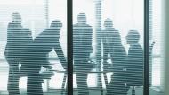 Über die Geschlechterungleichheit am Arbeitsplatz