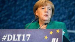 """SPD """"auf absehbare Zeit nicht regierungsfähig"""""""