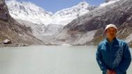 Peruanischer Klima-David gegen Energie-Goliath