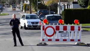 26.000 Paderborner müssen ihre Häuser verlassen