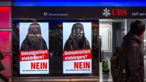 Schweiz erleichtert die Einbürgerung