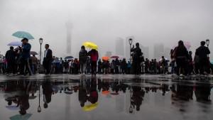 Wenn in Berlin die Angst vor China regiert