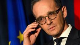 """""""Haben geregelten Brexit noch nicht aufgegeben"""""""