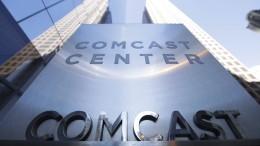 Comcast sichert sich Zuschlag für Sky-Übernahme