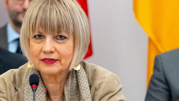 Helga Schmid ist neue OSZE-Chefin