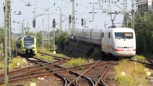 Bahn und GDL einigen sich