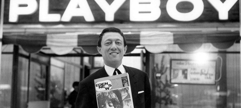 Playboy deutsche