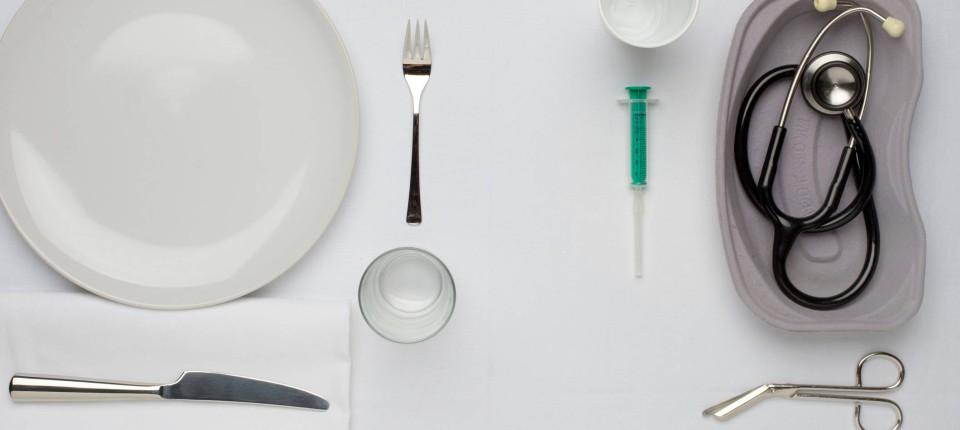 Arzt in der Familie: Diagnose am Küchentisch