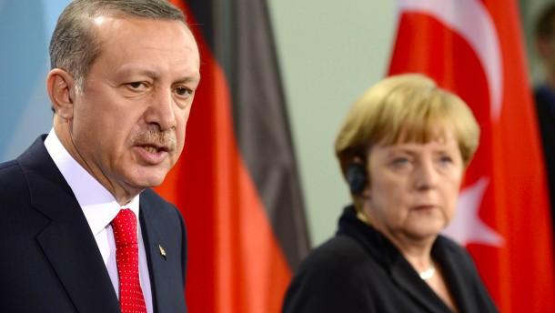 Warum Deutschland die Türken ausspionieren muss