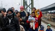 Eurogruppen-Chef sieht Schengen-Raum am Ende